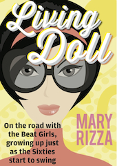 1960s Films Beat Girl Mary Rizza