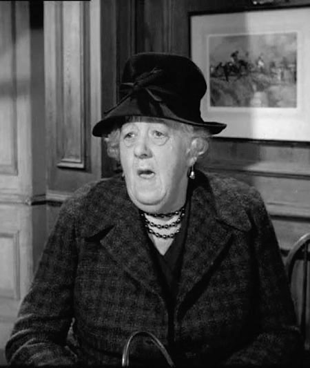Miss Marple Rutherford