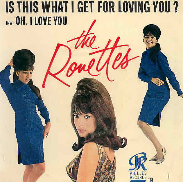 ronettes1