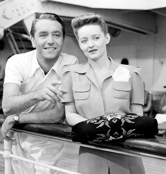 Now Voyager Hats Off To Classic Movies Mary Rizza