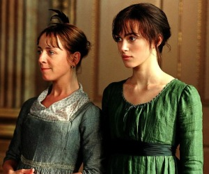 Best friends forever, until Charlotte makes a choice that Lizzie can't accept.