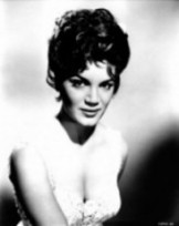 Connie Francis: Collared her boyfriend